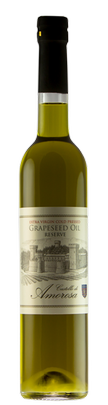 Grapeseed Oil - Extra Virgin Reserve