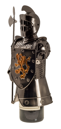 Castello Knight Wine Caddy
