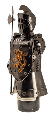 Castello Knight Wine Caddy Image