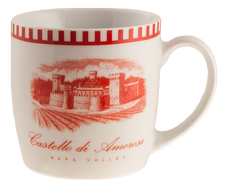 Ceramic Castello Mug
