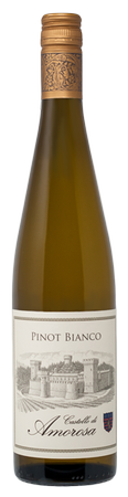 2017 PINOT BIANCO, Sonoma County Image