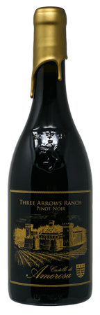 2017 PINOT NOIR, Three Arrows Ranch