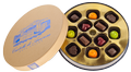 King's Ransom 12 pc. Assorted Truffle Box