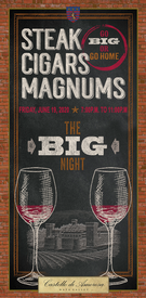 The Big Night Guest - Friday 6.19.20