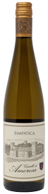 2018 SIMPATICA, Riesling Image