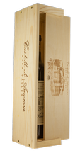 One Bottle, Wooden Gift Box