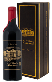 2015 Il Barone, Gift Box