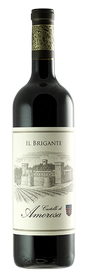 2015 IL BRIGANTE, Red Blend Napa Valley