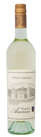 2018 PINOT GRIGIO, North Coast