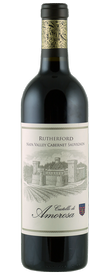 2016 RUTHERFORD, Cabernet Sauvignon