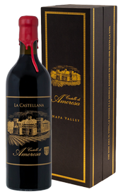 2014 La Castellana, Gift Box